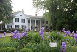 pet friendly inn in the berkshires