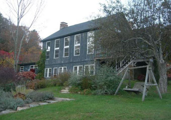 pet friendly by owne rvacation rental in the berkshires