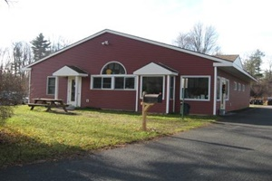 animal hospital, vet in the berkshires