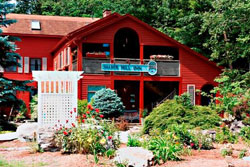dog friendly inn in the berkshires